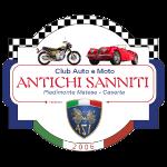 CAMAS CLUB AUTO E MOTO D'EPOCA ANTICHI SANNITI AFFILIATO ASI Logo